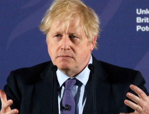 Los cinco retos de Boris Johnson para levantar Reino Unido tras el Brexit