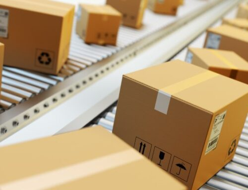 La geografía y su importancia en el Comercio Exterior