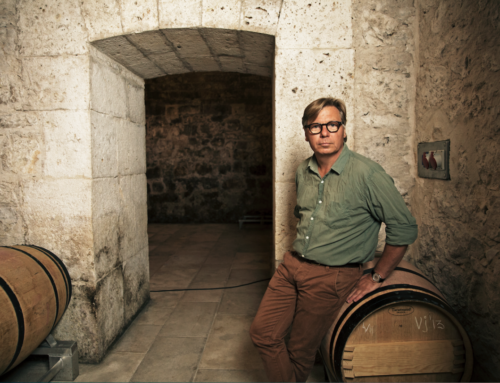 Investors developing a thirst for Spanish fine wine