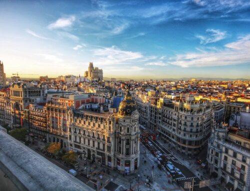 La inversión en el sector inmobiliario en España se disparará un 32% en 2021